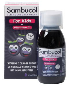 Sambucol for Kids, 120ml