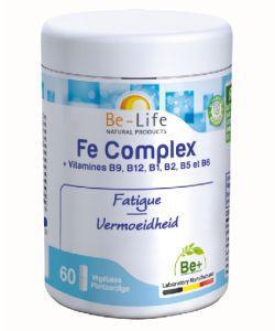 Fe Complex, 60gélules