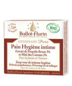 Pain hygiène intime BIO, 100g