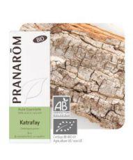 Katrafray (Cedrelopsis grevei) - Huile essentielle