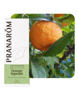 Oranger bigarade - oranger amer (Citr. aur.), 10ml