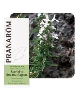 Sarriette des montagnes (Satureja montana), 5ml