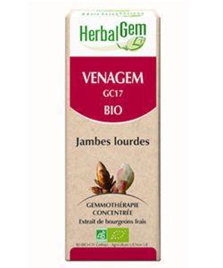 Venagem - Jambes Lourdes BIO, 50ml