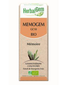 Memogem - Mémoire BIO, 15ml