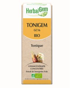 Tonigem - Tonique BIO, 15ml