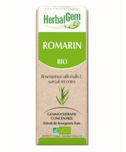 Romarin (Rosmarinus officinalis) j.p. BIO, 50ml