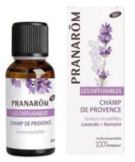 Champ de Provence - Les diffusables
