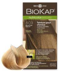 Nutricolor Delicato 8.03 Blond Clair Naturel