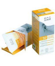 Crème solaire teintée - SPF  50+