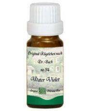Violette d'eau - Water violet 34  Fleur de Bach pour animaux