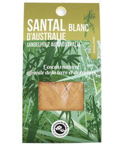 Santal Blanc d'Australie, 25g