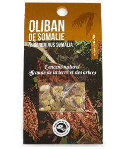Oliban de Somalie, 50g