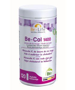 Be-Col 1400, 120gélules