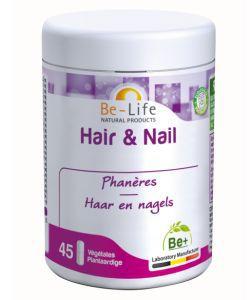 Hair & Nail, 45gélules