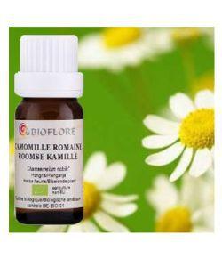 Camomille Romaine (Chamaemelum nobile) BIO, 5ml