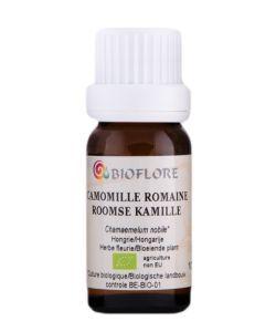Camomille Romaine (Chamaemelum nobile) BIO, 30ml