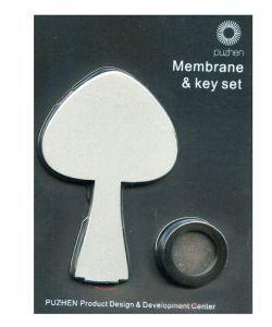 Kit clé - membrane pour diffuseurs Pranarôm, pièce