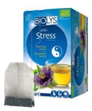Infusion anti-Stress (passiflore-mélisse)