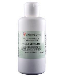 Shampooing-gel douche neutre -  Douceur & Equilibre, 200ml