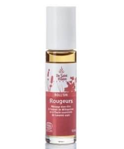Roll'on Rougeurs BIO, 10 ml