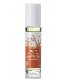 Roll'on Eté Tranquille BIO, 10 ml