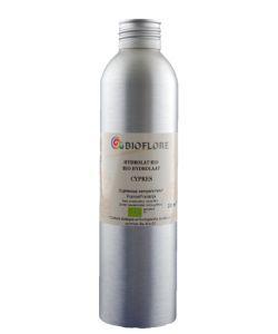 Hydrolat de cyprès (Cupressus sempervirens)- DLUO 12/2019 BIO, 200ml