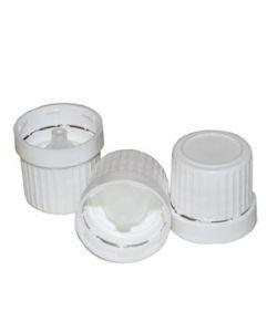 Codigoutte pour préparations fluides, DIN 18, pièce