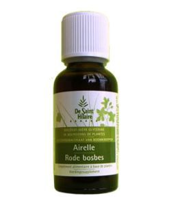 Airelle (Vaccinium vitis idaea) bourgeon BIO, 30ml