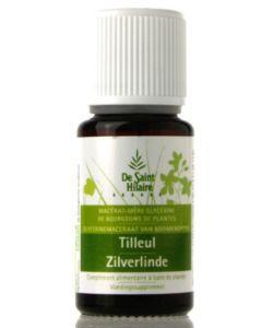 Tilleul (Tilia tomentosa) bourgeon BIO, 30ml