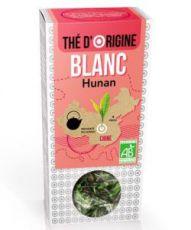 Thé Blanc Hunan