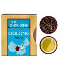 Thé Oolong Anhui