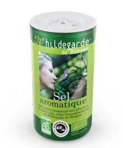 Sel aromatique BIO, 100g