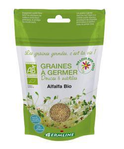 Graines à germer - Alfalfa BIO, 150g