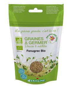 Graines à germer - Fenugrec BIO, 150g