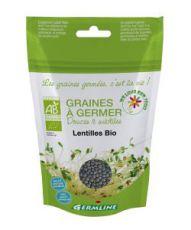 Graines à germer - Lentilles