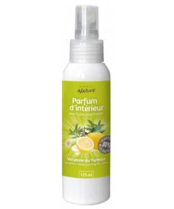 Parfum d'intérieur - Verveine du Yunann, 125ml