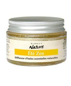 Diffuseur autonome - Eté zen (moustiques), 45ml