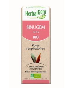 Sinugem - Voies Respiratoires BIO, 50ml