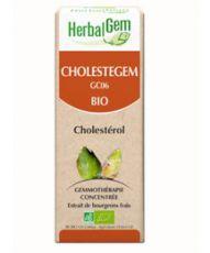 Cholestegem - Cholestérol
