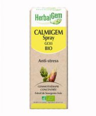 Calmigem (Complexe Anti-Stress) spray