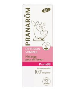 PranaBB - Diffusion Sommeil