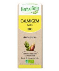 Calmigem - Anti-Stress