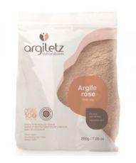 Poudre d'argile rose ultra-ventilée