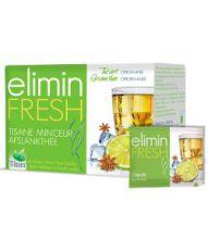 Infusion Elimin Fresh (minceur) - Anis - Citron