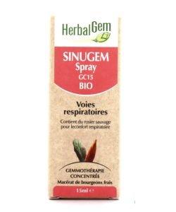 Sinugem - Voies Respiratoires- spray BIO, 15ml