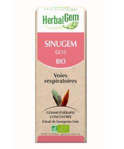 Sinugem - Voies Respiratoires BIO, 15ml