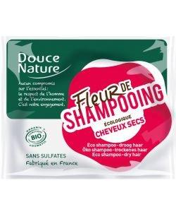 Fleur de Shampooing - Cheveux secs BIO, 85g