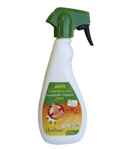 Anti punaises de lit - Curatif, 500 ml