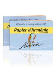 Carnet Arménie