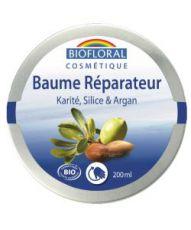 Baume réparateur (karité, silice & argan)